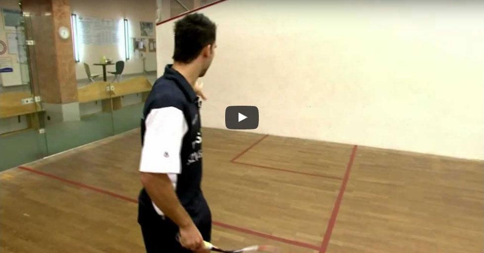 Szervatechnika Squash Veszprém Fenyves Sport Club