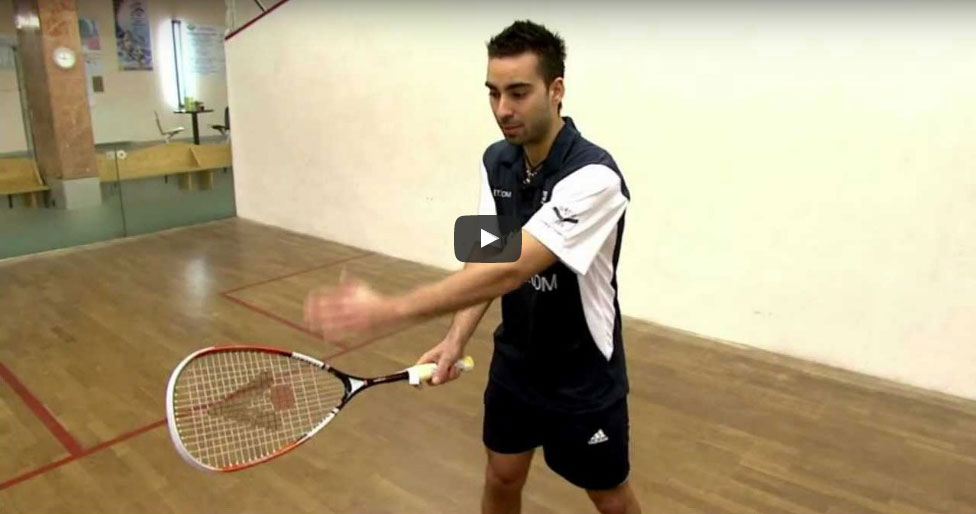tőfogás Squash Veszprém Fenyves Sport Club