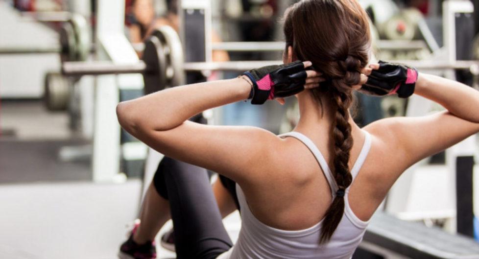 Fitnesz terem Veszprém Fenyves Sport Club
